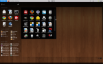 Dash App List